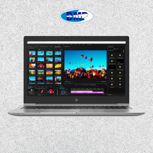 LAPTOP GAMING HP Zbook 15 G6 I7-8665U