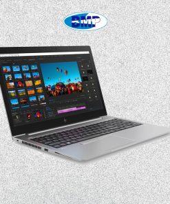 Laptop gaming HP Zbook 15 G6